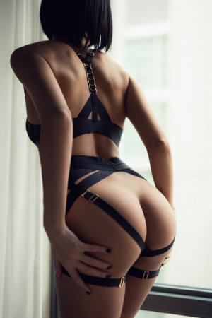 Christina escort indienne Altkirch